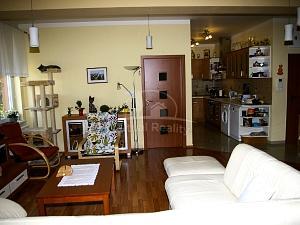 4 izbový byt na prenájom Bojnice, 83 m2 užšie centrum - Byty a garsónky na predaj, kúpu a prenájom - Bojnice - Centrum