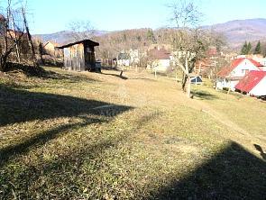 Stavebny pozemok Jalovec na predaj, okres Prievidza, 1114 m2 - Stavebné, komerčné a iné pozemky na predaj